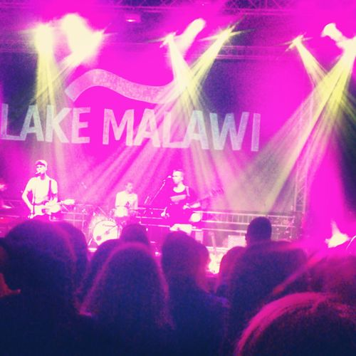 Lake Malawi Gig, Ready Set Go! Majales 2014