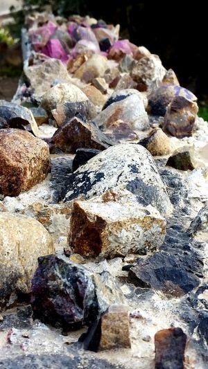 Rocks Shapes Random OnMyHike Closeup Gs5 Photography