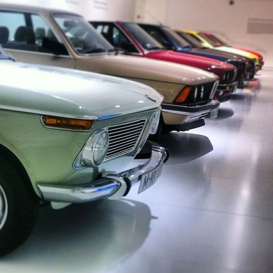 Cars BMW Welt  Bmw Oldtimer 3series History Motors Carcollection M3 München Museum Vroom Vroom