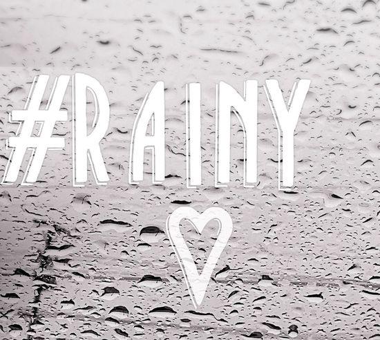 Rainy Rain Edited Toxiccandiiphotography Toxxiccandii