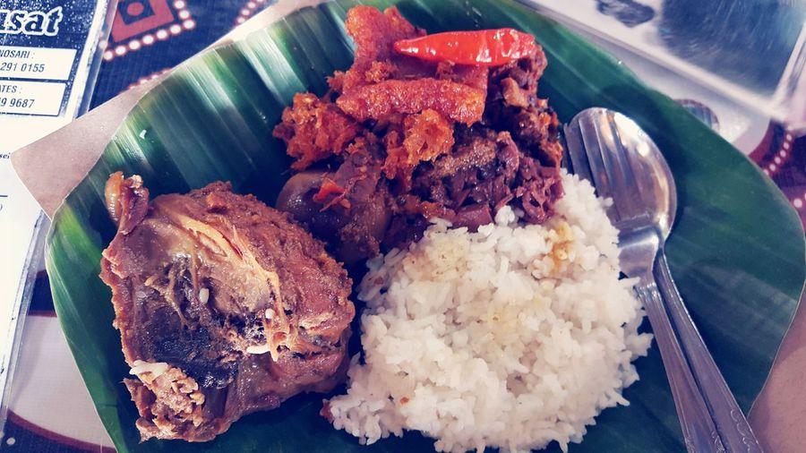 Goodfood Gudegyudjum Yogyakarta, Indonesia The Week On EyeEm