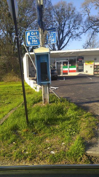 Phonebooth Nostalgia