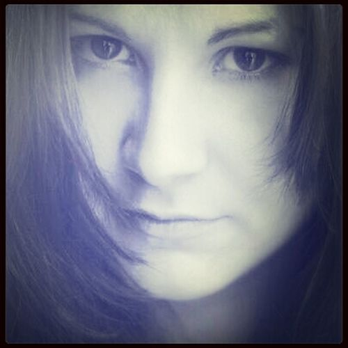hey Self Portrait