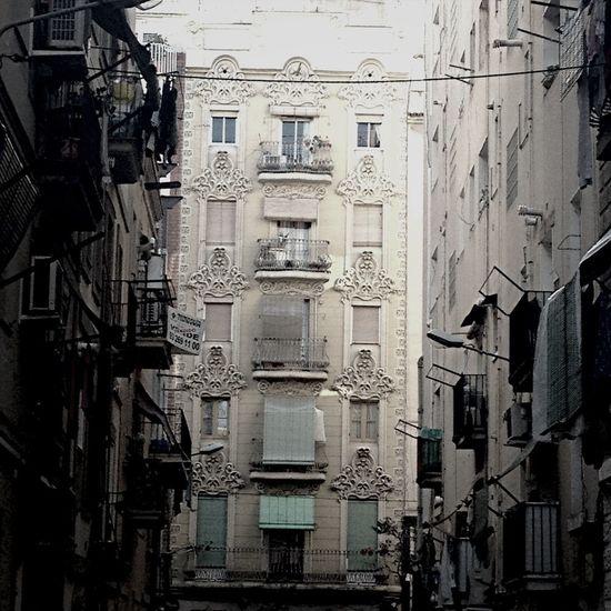Barceloneting
