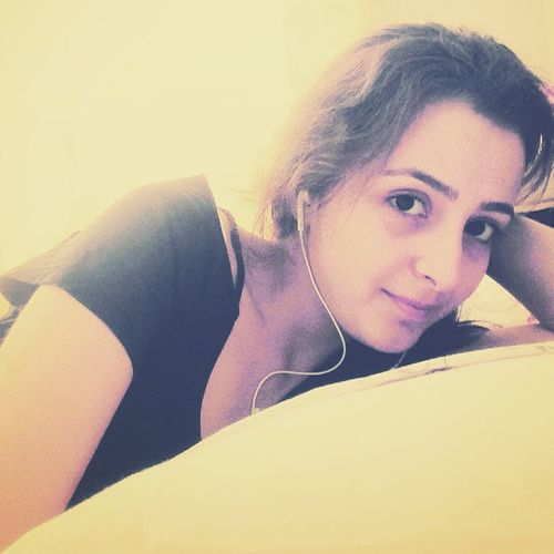 Hello World Me Sleepy Love