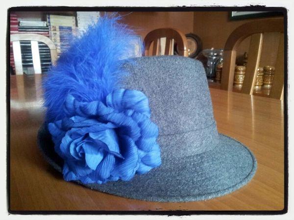 #sombreros #tocadoshoneymoon #tocados Fashion Sombreros Tocadoshoneymoon Tocados