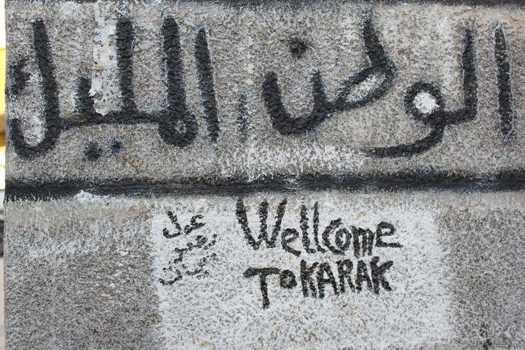 Graffiti Hello World Jordan Karak Kings Highway Middle East Arabic Arabic Style Architecture Close-up Communication Graffiti Art Graffiti Wall Grey Background Outdoors Text Welcome Welcome To My World