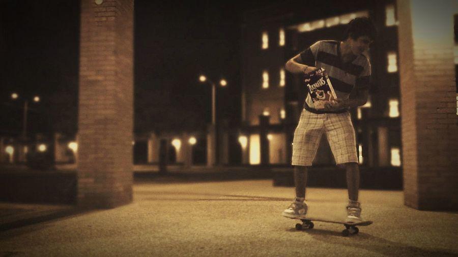Skateboarding Zucaritas Mis Vicios Favoritos :')