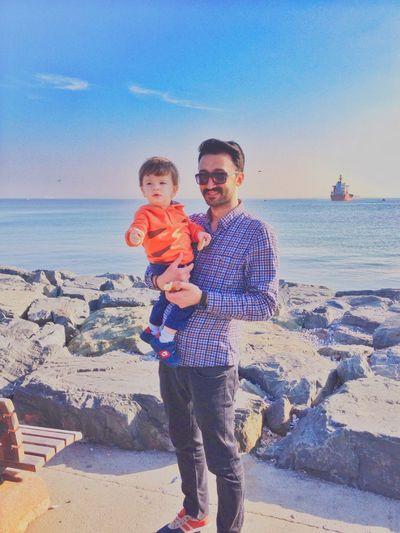 Florya Sahil Istanbul Yegen Dayı Sun Summer Sunglasses Beach Kuzey