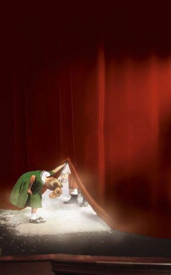 Santa Claus Christmas Theater Photoshop The Carolina Opry The Carolina Opry Christmas Special