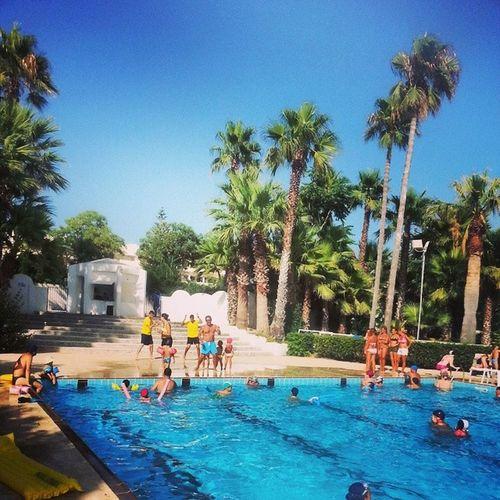 Milubeachclub Summer Meraviglia