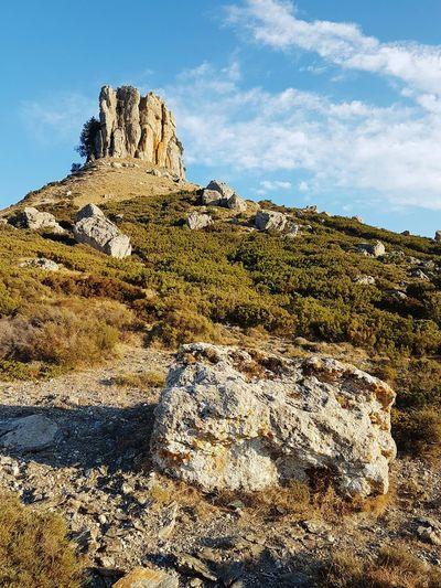 Mountain Sardinia