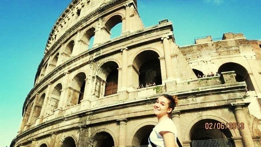 Roma , Colosseo ❤❤