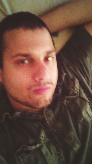 That's Me Relaxing ha ha selfie bored