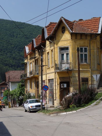 Bilding Car Serbia