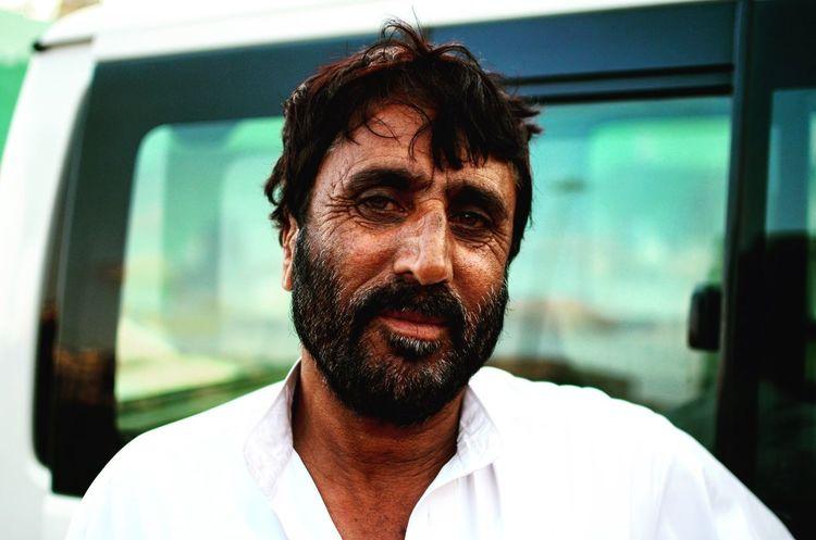 Afghan. Street Streetphotography Beard Ordinarypeople Real People Human Face Portrait Emirates