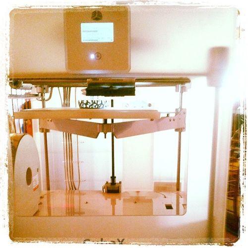 Wireditalia Regolo stampante 3D