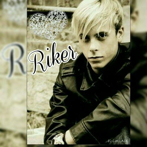 Riker First Eyeem Photo
