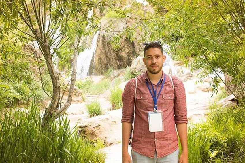 Me Amazing Nice Turkey Erzincan Beautiful Relaxingday Hello Traveling Travel Nature Fresh Mountains Damla_projesi Waterfall