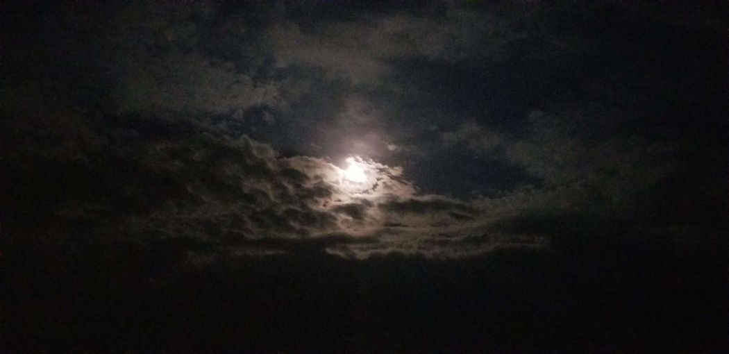 Astronomy Sky