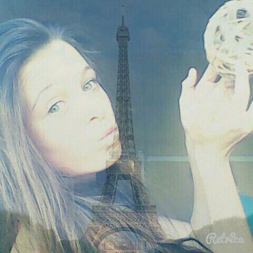 Paris vibes ♥❤