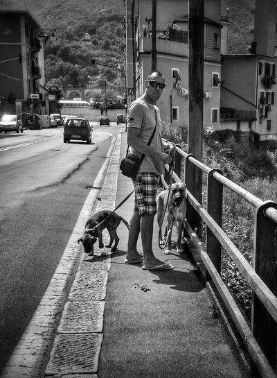 Aka!!! Black & White Dog Gente People Street Photography The Street Photographer - 2014 EyeEm Awards