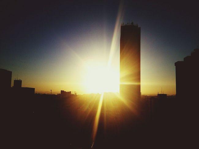 Sunrise_sunsets_aroundworld Sunrise Sunshine Sun Building Sunlight Sunday