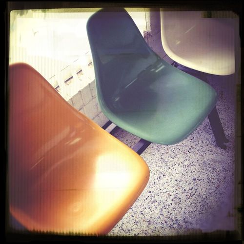 Laundry Chairs