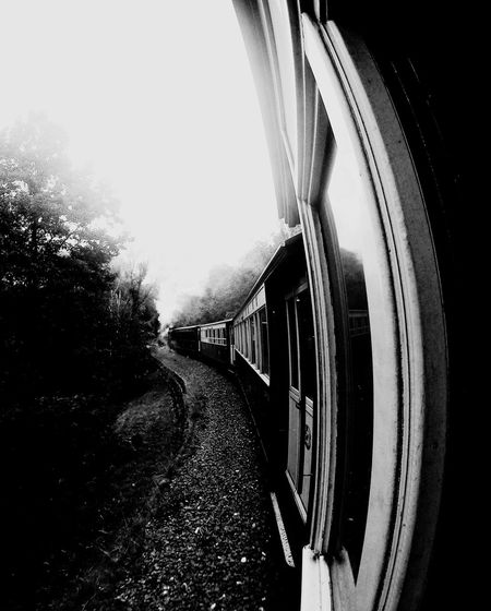 Steam Train vintage Steam Train Track