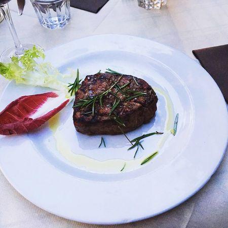 Filetto Di Manzo Beef
