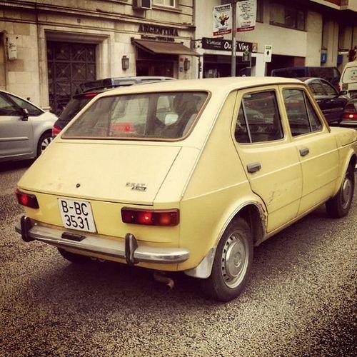 #seat #cars #2012 #araoabans? #classic #xupiguaidelparaguai #niferrarisnihosties #bcn Classic Cars 2012 Bcn Seat Xupiguaidelparaguai Niferrarisnihosties Araoabans