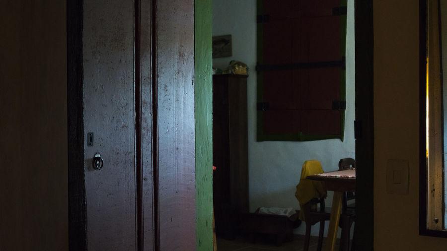Ajar Architecture Day Door Doorway Home Interior Indoors  Men One Person Open Open Door Real People Window EyeEmNewHere