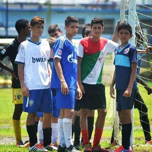 IIpruebainternacionaldefutbol TercerDia Pty TYC Futbol Livemydreams