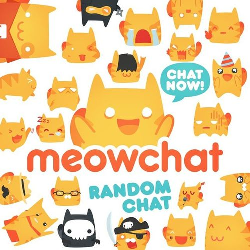Wanna MeowChat? Add me: cherylexo. Get the App on @MeowApp or www.meow.me Meowchat