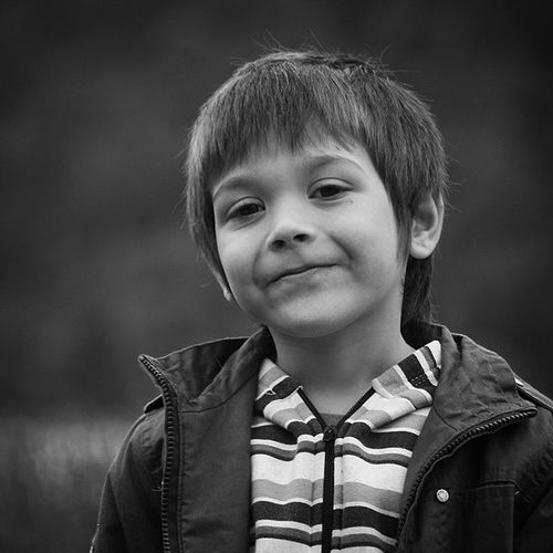 more of my favorite Portraits , this time of my youngest Boy ... Love him so much 💕