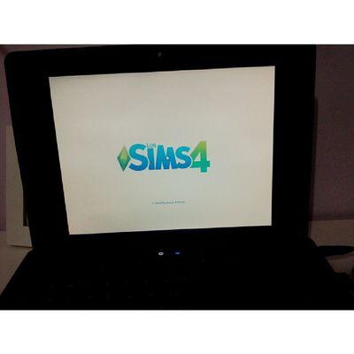 Nunca voy a dejar este juego The Sims 4