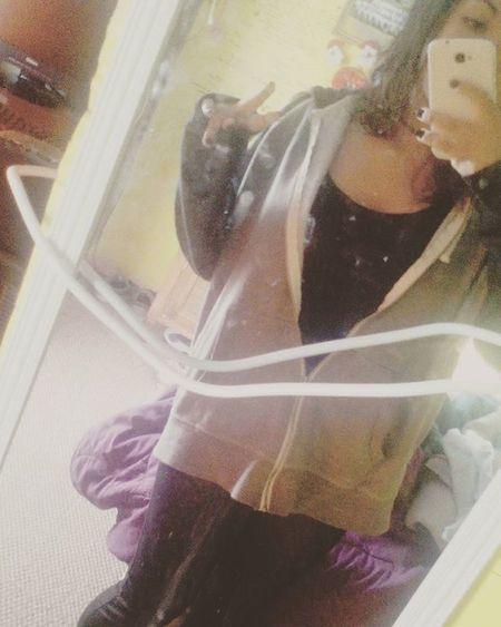 Buena ducha.✌ findesemana de mierda xd 😂