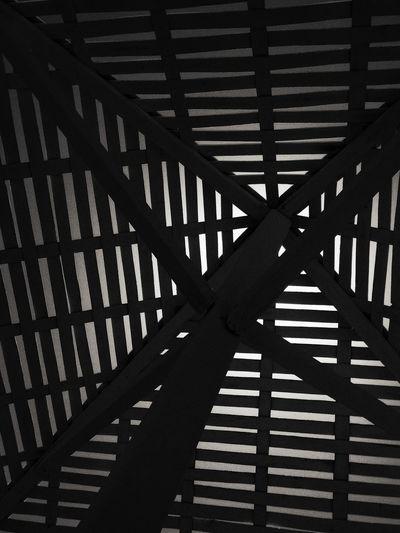 tatianakipka Black And White Blackandwhite Blackandwhite Photography Shadow Prison Sunlight Pattern Close-up