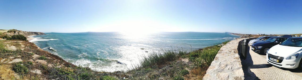 Portugal Beach Portugal Peniche