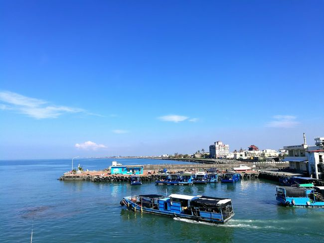 Going Sailing Enjoying The Sun Relaxing Fresh Air Enjoying Life 枋寮漁港 Check This Out Hello World Taking Photos Nature Sea And Sky