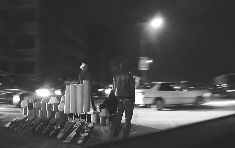 Streetphotography Street Photooftheday Picoftheday Monochrome Galaxys7 Cities At Night