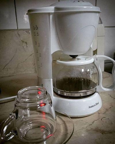 02/06/2016 Brewing Coffee Goodmorning Morningcoffee Morningcoffeetime