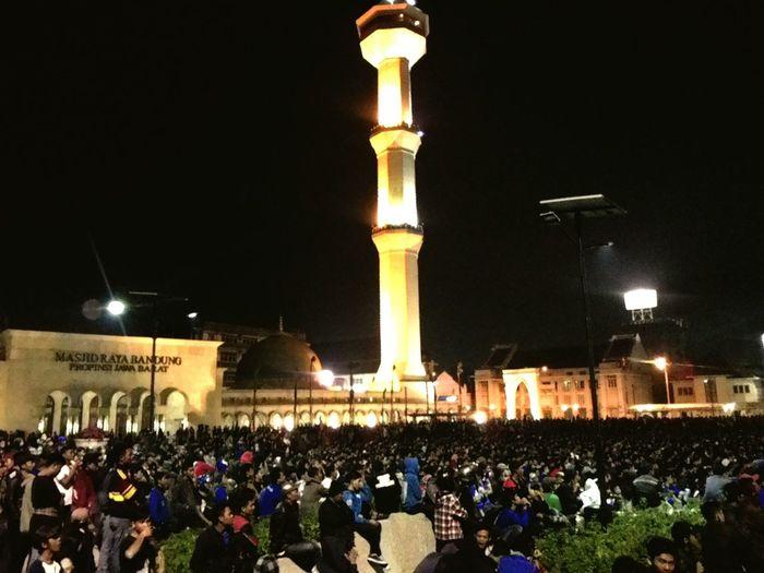 This Is PersibDay Persib Nonbar Bandungjuara AlunAlunBandung