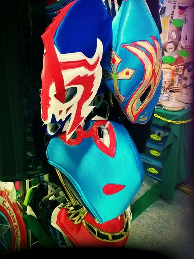 Mexican Wrestling Masks Mexico Mexico City Wrestling Wrestling Mask