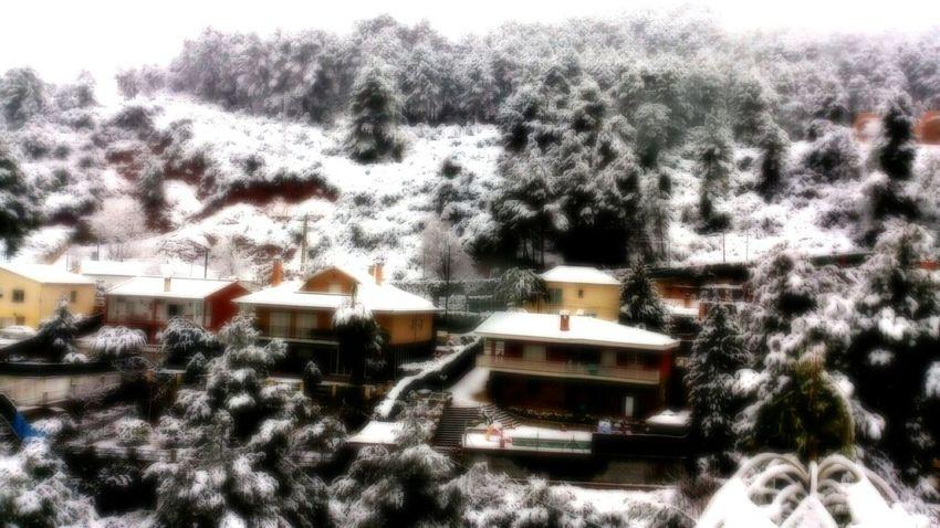 Winter ll Landscape Winter Catalunya Movilgrafias Eye4photography