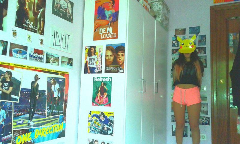 Love it ! :) Verycool Nicenice Pretty♡ Girl Pikachu ❤ Amazing Likes Followme Peace ✌ Yeah!