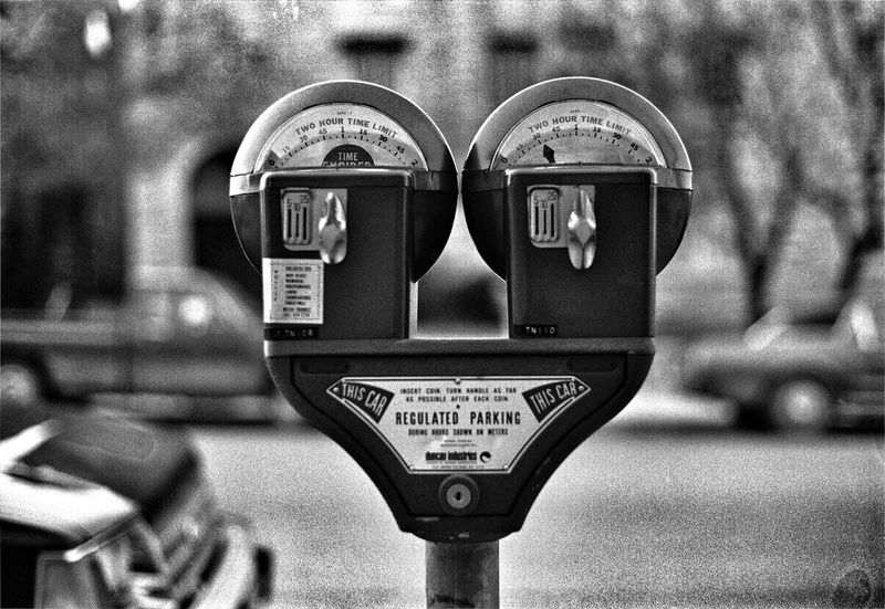 Parking meter in city Black And White EyeEm Best Shots - Black + White Eyeem Monochrome Getting Inspired Eye4photography  Street Photography Parking Meter Taking Photos Black&white Park Blackandwhite Photography Streetphotography Street Streetphoto_bw Blackandwhite Black & White Black And White Photography Blackandwhitephotography Editorial Photography Editorial  Taking Pictures City City Life Parking Parking Lot
