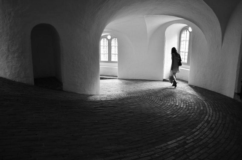 Alone Arch