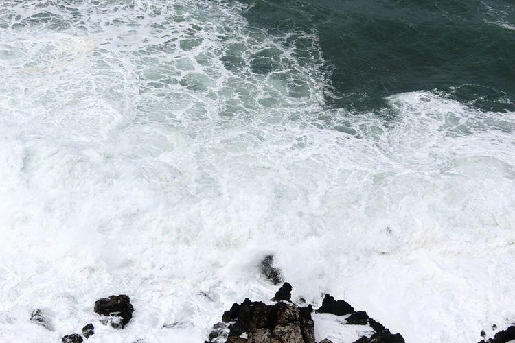 Seascape Water