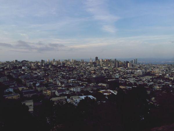 Bay Area Bay Area San Francisco Sanfran Views Jogging